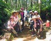 Kumano-trekのメンバー