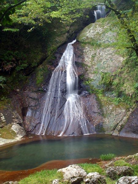請川のお滝さん1