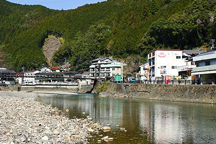 川湯温泉の写真